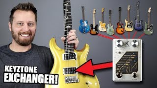 Don't Buy A New Guitar! - Use The EXCHANGER!