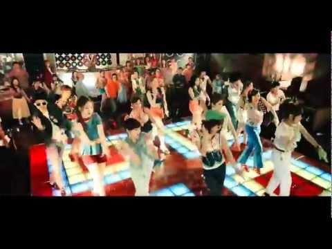 티아라 - 롤리폴리(Roly-Poly) Short Ver MV. 3분36초