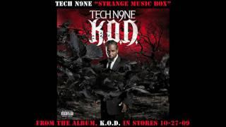 Tech N9ne - Strange Music Box (Feat. Krizz Kaliko & Brotha Lynch Hung) | OFFICIAL AUDIO