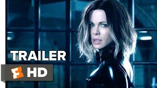 Underworld: Blood Wars  (2017) Trailer – Kate Beckinsale Movie