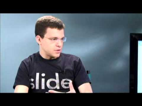 Max Levchin's lessons from PayPal to Slide