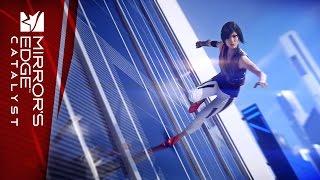 Mirror's Edge: Catalyst - Megjelenés Trailer