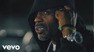 DMX - Angel Feat. Mary J Blige (Official Music Video)