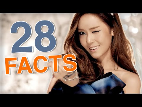 28 Jessica Jung Facts You Should Know! - @Soshified