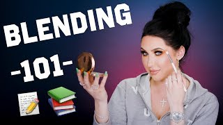 BLENDING 101   How To Blend Like A Pro