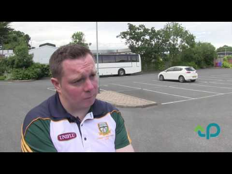 Meath hurlers use analysis to gain an edge in Christy Ring Final