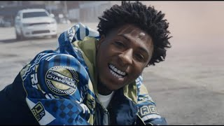 YoungBoy Never Broke Again - One Shot feat Lil Baby [Official Music Video (BTS)]