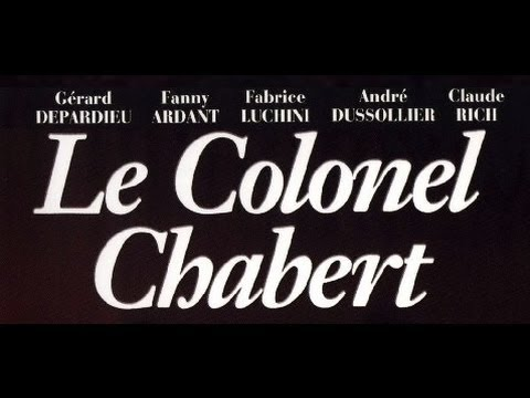 Le colonel Chabert'