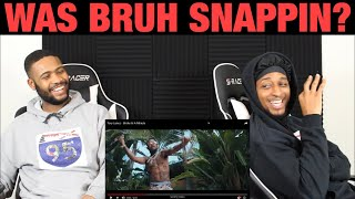 Tory Lanez - Broke In A Minute | Official Music Video | FIRST REACTION