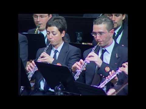 Teogónica, Sinfonía nº2 UNIÓ MUSICAL DE LLÍRIA