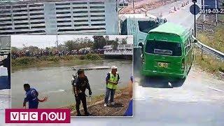Danh tính 5 người Việt trong vụ tai nạn tại Thái Lan