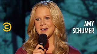 Finally Having Sex with Your High School Crush - Amy Schumer
