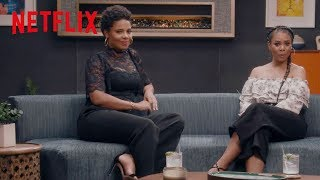 What Had Happened Was | Nappily Ever After: The Good Hair Affair | Netflix