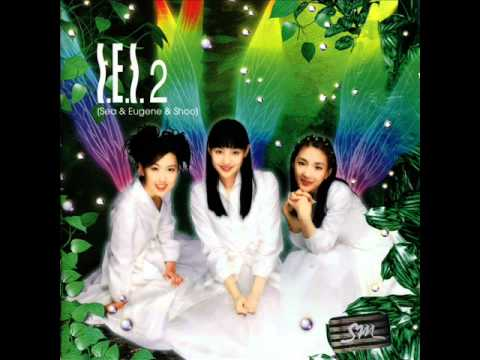 S.E.S - Dreams Come True