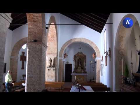 Carmona: Ermita de Nuestra Señora del Real o de San Anton