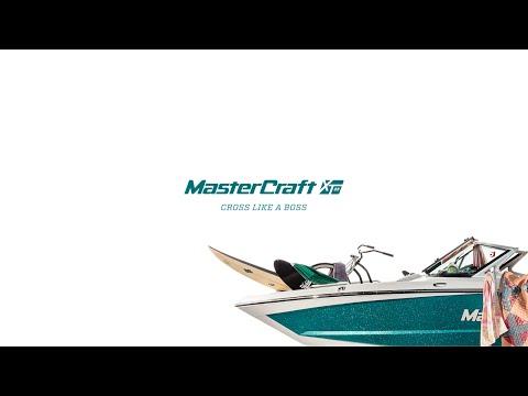 2017 MasterCraft XT23 | VR EXPERIENCE (360 VIDEO)