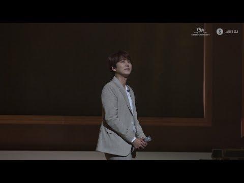 KYUHYUN 규현 [Adieu! 규현] '다시 만나는 날 (Goodbye for now)' Special Clip