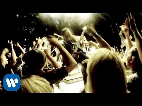 Stone Sour - Gone Sovereign/Absolute Zero [OFFICIAL VIDEO]