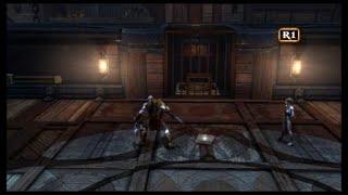 God of War III Remastered - Worst Battle Ever (Hard)