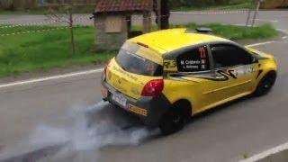Rally Race Città di Voghera 2013 (Caldaralo - Beltrame)