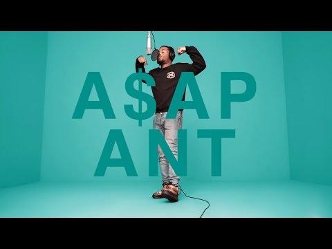 A$AP Ant - Finances | A COLORS SHOW