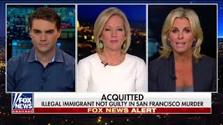Ben Shapiro gets the LAST WORD on Illegal Immigration