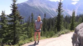 Canadian Rockies National Parks Travel Guide: Banff, Jasper, Kootenay