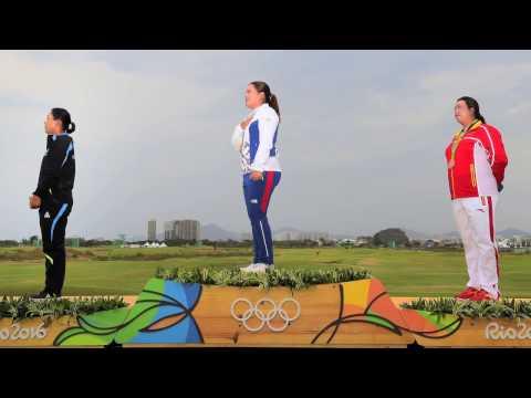 2016 Olympic Golf Recap