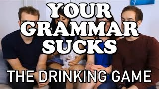 YGS 100 - The Drinking Game (all segments)