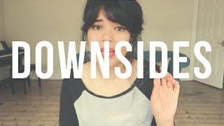 Six downsides of being a minimalist | MINIMALISM