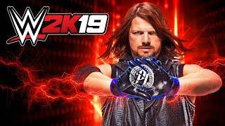 WWE 2K19 - Rivelata la star di copertina