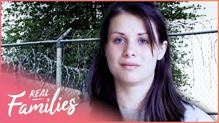 These Inmates Were Allowed To Keep Their Babies | Babies Behind Bars | Real Families