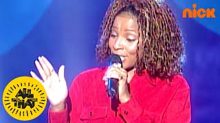 "Mary J. Blige Performs ""Everything"" on All That ft. Kenan Thompson 🎤 