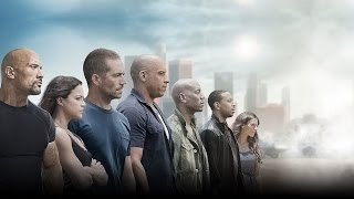 AMC Movie Talk – Furious 7′s Big Opening Night, Mad Max Sequels