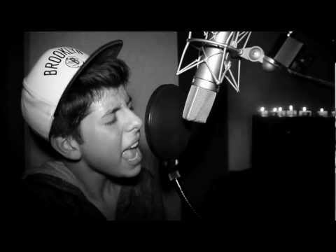 Baixar Locked Out Of Heaven Cover by Matt Hunter