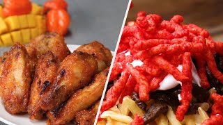 8 Insanely Spicy Food Recipes - Are You Up For The Challenge? • Tasty