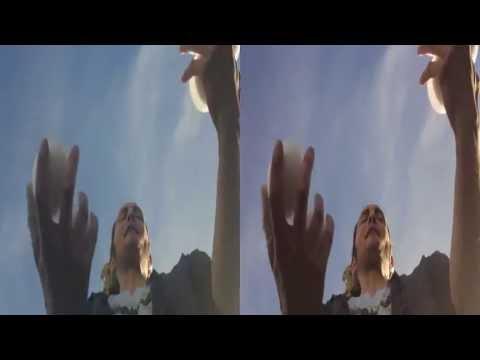 Juggling in Alamo Square (YT3D:Enable=True)