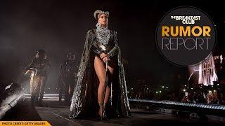 Beyoncé Drops Netflix Doc And Exclusive Live Album