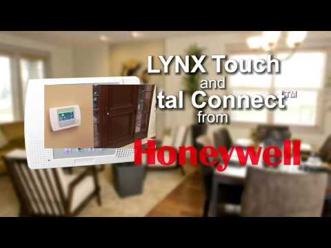 LYNX Touch and Total Connect