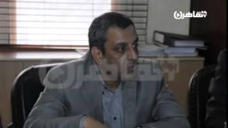 """يحيي قلاش: """"نقابة الصحفيين"""" مختطفة ويجب إعادتها لكل مصر وليس للصحفيين وحدهم"""