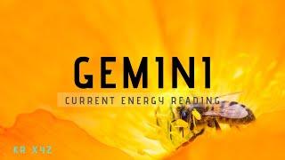 "GEMINI ♊️ ""Choosing to walk away. Closing one door to go towards fulfillment"""