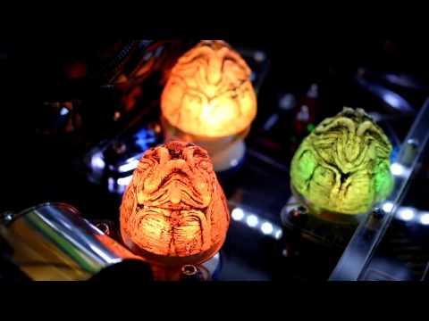 Alien: il nuovo flipper Heighway Pinball