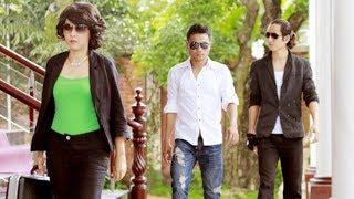 Phim Việt Nam Chiếu Rạp Mới Nhất 2019 | Giấc Mộng Giàu Sang Full HD - Phim Tình Cảm Việt Nam Hay
