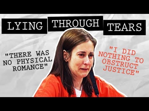 Andrea Sneiderman's story: Is it all a lie? - HLN  - r8gaNPac4Cw -