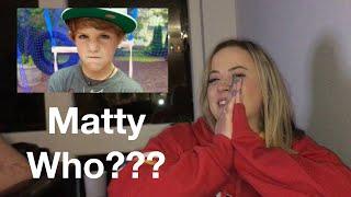 MattyBRaps Who?