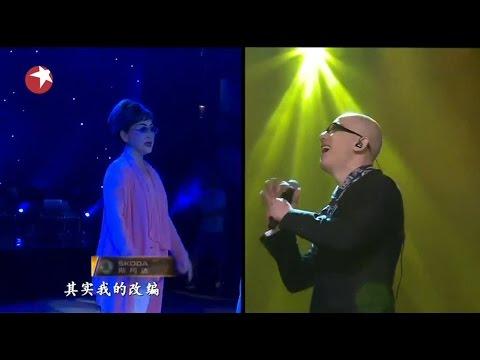 平安《我和我的祖国》唯美!震撼!(高清字幕长版)/Ping An/Anson Ping
