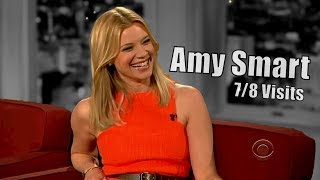 Amy Smart - She Reveals Girls Secrets To Craig - 7/8 Visits In C. Order [360-1080]