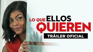 LO QUE ELLOS QUIEREN - Trailer Hablado al español