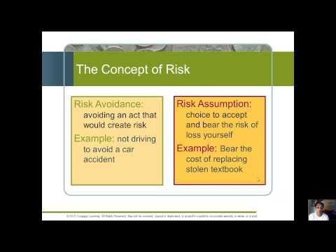Basic Insurance Concepts