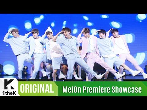 [MelOn Premiere Showcase] Part 2: SEVENTEEN(세븐틴) _ Pretty U(예쁘다), Still Lonely(이놈의 인기) & Love Letter